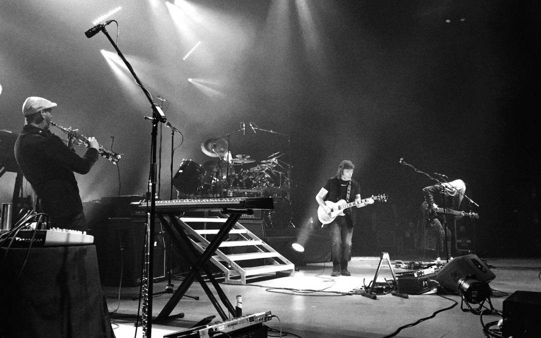 Genesis Revisited with Steve Hackett