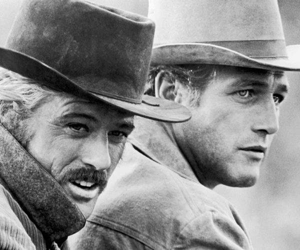 Butch and Sundance Remembered