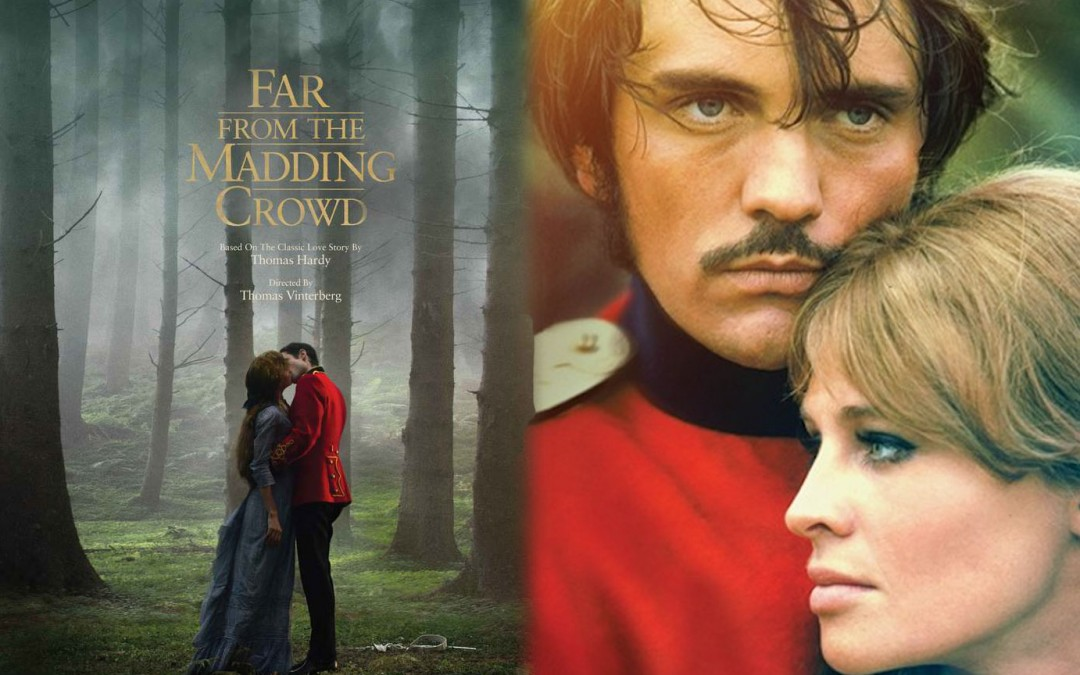 Far From The Madding Crowd Revisited