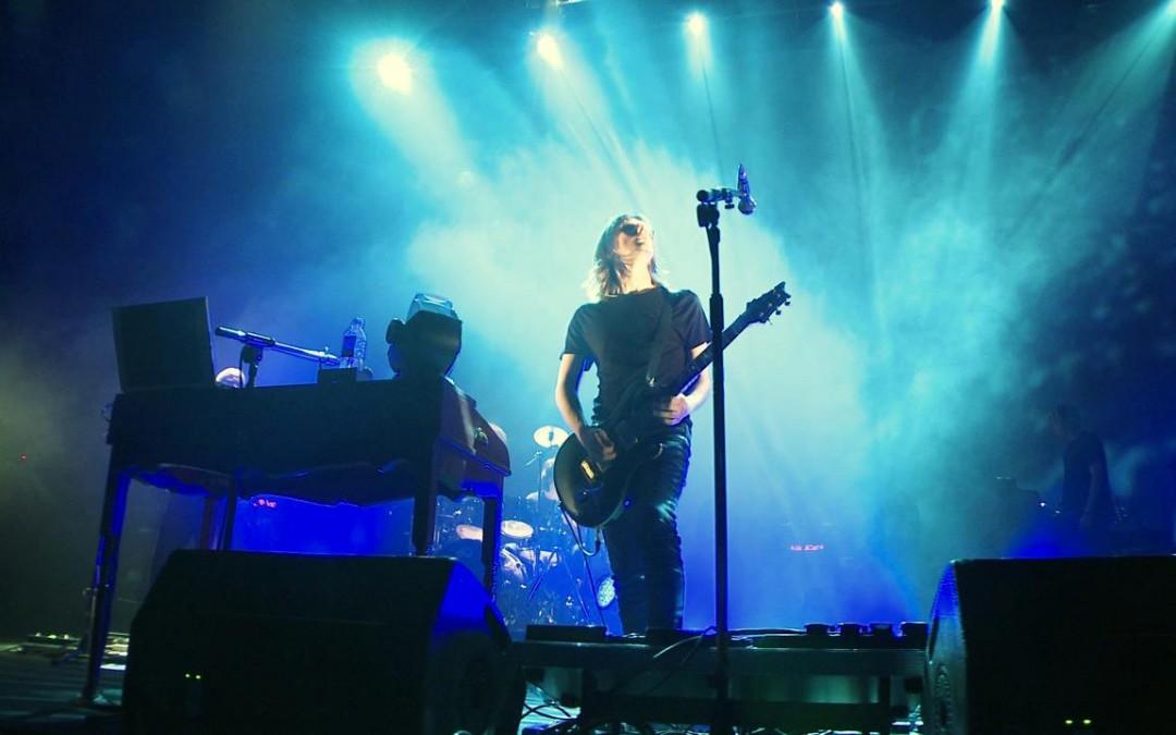 Steven Wilson Live In Concert