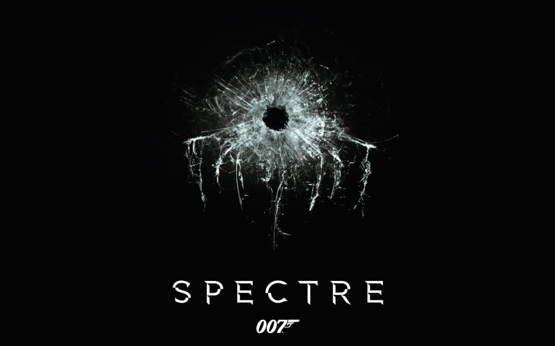 SPECTRE. A shadow of a Bond movie