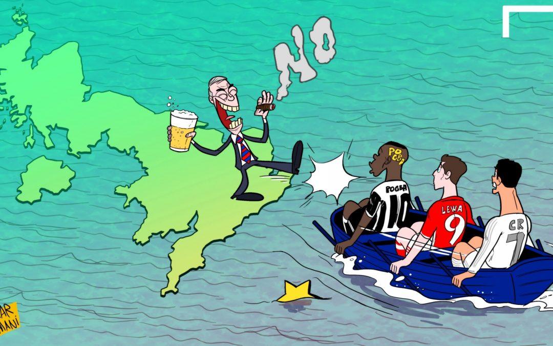Brexit. An own goal?