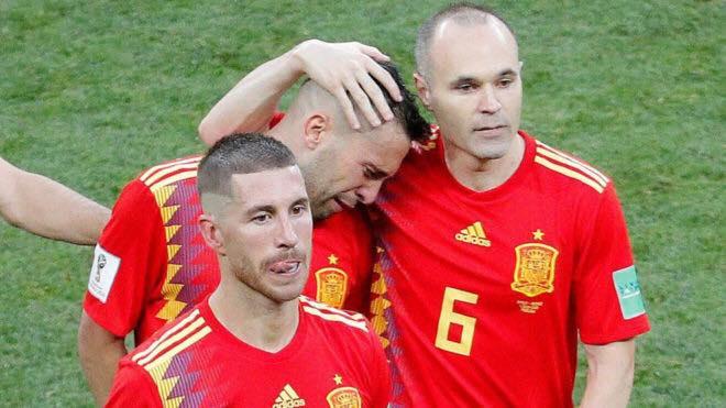España en la casa